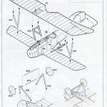 Eduard_Albatros_Weekend_2016_18-150x150 Albatros D.III und ZOOM PE-Set - 1/48 - Eduard Weekend Edition --- #8438 und #FE793