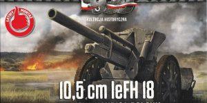 leichte Feldhaubitze 18 von First to Fight in 1:72