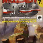 First-to-Fight-WZ-15-150x150 Polnischer Spähwagen wz.34 von First to Fight im Maßstab 1:72