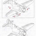 ICM-48097-Polikarpov-I-16-Typ-24-4-1-150x150 Polikarpov I-16 Typ 24 in 1:48 von ICM (#48097)