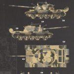 Mark-01-150x150 T-54B Russian Medium Tank Late Type Takom 2055 (1:35)