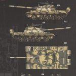 Mark-02-150x150 T-54B Russian Medium Tank Late Type Takom 2055 (1:35)