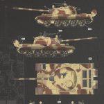 Mark-06-150x150 T-54B Russian Medium Tank Late Type Takom 2055 (1:35)
