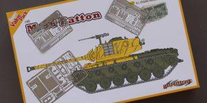 M46 Patton Eduard 35 254 (1:35)