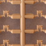 6-150x150 T80E1 Workable Track Link Set (Steel Type) für M26/M46 Bronco AB3565 1:35