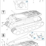 Anleitung4-150x150 M46 Patton Cyber Hobby Super Value Pack 47 (1:35)
