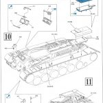 Anleitung5-150x150 M46 Patton Cyber Hobby Super Value Pack 47 (1:35)