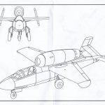 """Brengun-BRP-144003-He-162A-Salamander-1zu144-3-150x150 Heinkel He 162A """"Salamander"""" von Brengun (1:144) BRP 144003"""