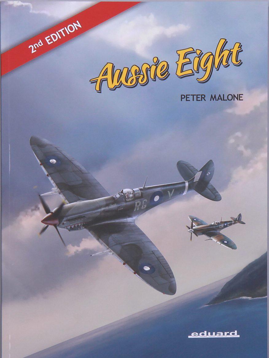 Eduard-2119-Spitfire-Mk.-VIII-Aussie-Eight-10 Aussie Eight (Spitfire Mk. VIII in Australian Service) von Eduard