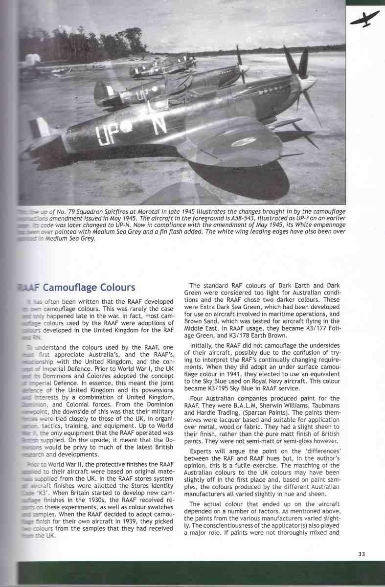 Eduard-2119-Spitfire-Mk.-VIII-Aussie-Eight-19 Aussie Eight (Spitfire Mk. VIII in Australian Service) von Eduard