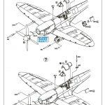 Eduard-2119-Spitfire-Mk.-VIII-Aussie-Eight-33-150x150 Aussie Eight (Spitfire Mk. VIII in Australian Service) von Eduard