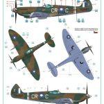 Eduard-2119-Spitfire-Mk.-VIII-Aussie-Eight-35-150x150 Aussie Eight (Spitfire Mk. VIII in Australian Service) von Eduard