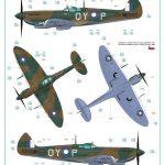 Eduard-2119-Spitfire-Mk.-VIII-Aussie-Eight-36-150x150 Aussie Eight (Spitfire Mk. VIII in Australian Service) von Eduard