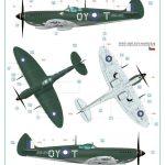 Eduard-2119-Spitfire-Mk.-VIII-Aussie-Eight-37-150x150 Aussie Eight (Spitfire Mk. VIII in Australian Service) von Eduard