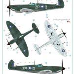 Eduard-2119-Spitfire-Mk.-VIII-Aussie-Eight-38-150x150 Aussie Eight (Spitfire Mk. VIII in Australian Service) von Eduard