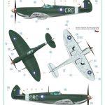 Eduard-2119-Spitfire-Mk.-VIII-Aussie-Eight-40-150x150 Aussie Eight (Spitfire Mk. VIII in Australian Service) von Eduard