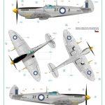 Eduard-2119-Spitfire-Mk.-VIII-Aussie-Eight-41-150x150 Aussie Eight (Spitfire Mk. VIII in Australian Service) von Eduard