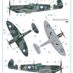 Eduard-2119-Spitfire-Mk.-VIII-Aussie-Eight-42-150x150 Aussie Eight (Spitfire Mk. VIII in Australian Service) von Eduard
