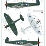 Eduard-2119-Spitfire-Mk.-VIII-Aussie-Eight-43-150x150 Aussie Eight (Spitfire Mk. VIII in Australian Service) von Eduard