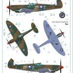 Eduard-2119-Spitfire-Mk.-VIII-Aussie-Eight-44-150x150 Aussie Eight (Spitfire Mk. VIII in Australian Service) von Eduard