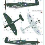 Eduard-2119-Spitfire-Mk.-VIII-Aussie-Eight-45-150x150 Aussie Eight (Spitfire Mk. VIII in Australian Service) von Eduard