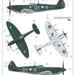 Eduard-2119-Spitfire-Mk.-VIII-Aussie-Eight-46-150x150 Aussie Eight (Spitfire Mk. VIII in Australian Service) von Eduard