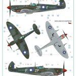 Eduard-2119-Spitfire-Mk.-VIII-Aussie-Eight-47-150x150 Aussie Eight (Spitfire Mk. VIII in Australian Service) von Eduard