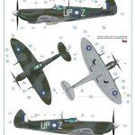 Eduard-2119-Spitfire-Mk.-VIII-Aussie-Eight-48-150x150 Aussie Eight (Spitfire Mk. VIII in Australian Service) von Eduard