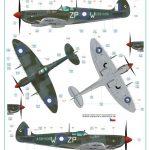 Eduard-2119-Spitfire-Mk.-VIII-Aussie-Eight-49-150x150 Aussie Eight (Spitfire Mk. VIII in Australian Service) von Eduard