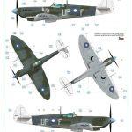 Eduard-2119-Spitfire-Mk.-VIII-Aussie-Eight-51-150x150 Aussie Eight (Spitfire Mk. VIII in Australian Service) von Eduard
