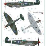 Eduard-2119-Spitfire-Mk.-VIII-Aussie-Eight-52-150x150 Aussie Eight (Spitfire Mk. VIII in Australian Service) von Eduard