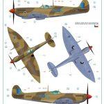 Eduard-2119-Spitfire-Mk.-VIII-Aussie-Eight-53-150x150 Aussie Eight (Spitfire Mk. VIII in Australian Service) von Eduard