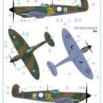 Eduard-2119-Spitfire-Mk.-VIII-Aussie-Eight-54-150x150 Aussie Eight (Spitfire Mk. VIII in Australian Service) von Eduard