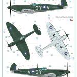 Eduard-2119-Spitfire-Mk.-VIII-Aussie-Eight-55-150x150 Aussie Eight (Spitfire Mk. VIII in Australian Service) von Eduard