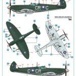 Eduard-2119-Spitfire-Mk.-VIII-Aussie-Eight-56-150x150 Aussie Eight (Spitfire Mk. VIII in Australian Service) von Eduard