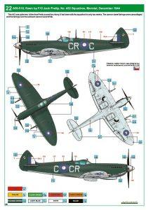 Eduard-2119-Spitfire-Mk.-VIII-Aussie-Eight-56-211x300 Eduard 2119 Spitfire Mk. VIII Aussie Eight (56)
