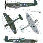 Eduard-2119-Spitfire-Mk.-VIII-Aussie-Eight-57-150x150 Aussie Eight (Spitfire Mk. VIII in Australian Service) von Eduard