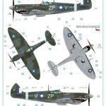 Eduard-2119-Spitfire-Mk.-VIII-Aussie-Eight-58-150x150 Aussie Eight (Spitfire Mk. VIII in Australian Service) von Eduard