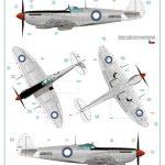 Eduard-2119-Spitfire-Mk.-VIII-Aussie-Eight-59-150x150 Aussie Eight (Spitfire Mk. VIII in Australian Service) von Eduard