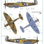 Eduard-2119-Spitfire-Mk.-VIII-Aussie-Eight-60-150x150 Aussie Eight (Spitfire Mk. VIII in Australian Service) von Eduard