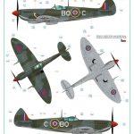 Eduard-2119-Spitfire-Mk.-VIII-Aussie-Eight-61-150x150 Aussie Eight (Spitfire Mk. VIII in Australian Service) von Eduard