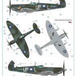 Eduard-2119-Spitfire-Mk.-VIII-Aussie-Eight-62-150x150 Aussie Eight (Spitfire Mk. VIII in Australian Service) von Eduard