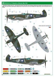 Eduard-2119-Spitfire-Mk.-VIII-Aussie-Eight-62-210x300 Eduard 2119 Spitfire Mk. VIII Aussie Eight (62)