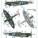 Eduard-2119-Spitfire-Mk.-VIII-Aussie-Eight-63-150x150 Aussie Eight (Spitfire Mk. VIII in Australian Service) von Eduard