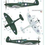 Eduard-2119-Spitfire-Mk.-VIII-Aussie-Eight-64-150x150 Aussie Eight (Spitfire Mk. VIII in Australian Service) von Eduard