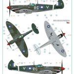 Eduard-2119-Spitfire-Mk.-VIII-Aussie-Eight-65-150x150 Aussie Eight (Spitfire Mk. VIII in Australian Service) von Eduard