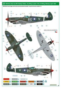 Eduard-2119-Spitfire-Mk.-VIII-Aussie-Eight-65-211x300 Eduard 2119 Spitfire Mk. VIII Aussie Eight (65)