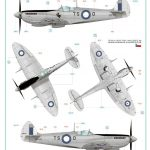 Eduard-2119-Spitfire-Mk.-VIII-Aussie-Eight-66-150x150 Aussie Eight (Spitfire Mk. VIII in Australian Service) von Eduard