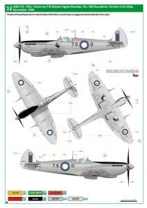 Eduard-2119-Spitfire-Mk.-VIII-Aussie-Eight-66-212x300 Eduard 2119 Spitfire Mk. VIII Aussie Eight (66)