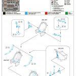 Eduard-49801-Ju87B-1-seatbelts-STEEL-2-150x150 Eduard Detailsets für die neue Ju 87B-1 Stuka von Airfix (1:48)